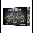 Blightlord Terminators- Warhammer 40000 pas cher