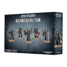 Deathwatch Kill Team - W40K Adeptus Astartes
