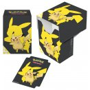 Deck Box Pokemon Pikachu 2019
