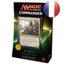 French Commander 2016 Deck Stalwart Unity