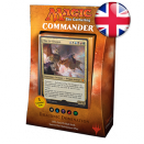 Deck Commander 2017 Draconic Domination VO