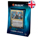 Deck Commander 2018 Adaptive Enchantment VO