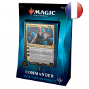 Deck Commander 2018 Enchantement évolutif VF