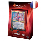 Deck Commander 2018 Invention exquise VF