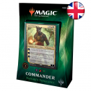 Deck Commander 2018 Nature's Vengeance VO