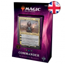 Deck Commander 2018 Subjective Reality VO