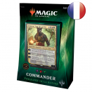 Deck Commander 2018 Vengeance de la nature VF