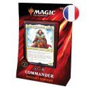 Deck Commander 2019 Intellect Mystique VF