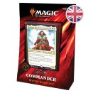 Deck Commander 2019 Mystic Intellect VO