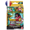 Starter Deck The Crimson Saiyan Dragon Ball VF