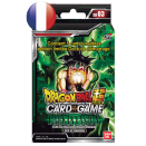 Starter Deck The Dark Invasion Dragon Ball VF
