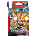 Starter Deck Extreme Evolution Dragon Ball VF