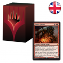 Magic Game Night - Deck rouge Unleash Chaos VO