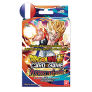 Starter Deck Resurrected Fusion Dragon Ball VF