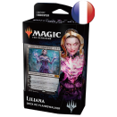 Deck de planeswalker Édition de base 2019 - Liliana VF