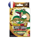 Starter Deck Shenron's Advent Dragon Ball VF