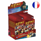 KeyForge l'Appel des Archontes - Display de 12 decks uniques