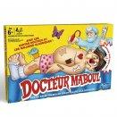Boite de Docteur Maboul