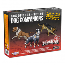 Zombicide - Extension Dog Companions