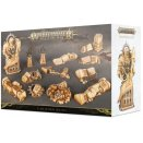 Dominion of Sigmar : Timeworn Ruins - Warhammer Age of Sigmar