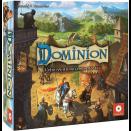 Boite de Dominion, Votre Royaume Commence ici