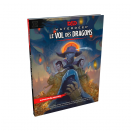 Le Vol des Dragons - Waterdeep Donjons et Dragon 5ème édition