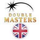 Lot de 10 cartes Foils Double Masters - Magic EN