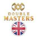Lot de 10 cartes Rares Double Masters - Magic EN