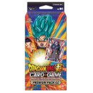Premium Pack 02 Anniversary Dragon Ball VF