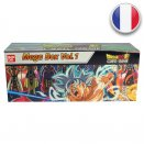 Mega Box Vol. 1 - Dragon Ball FR