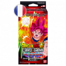 Dragon Ball Special Pack B06 Destroyer Kings FR