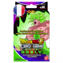 Dragon Ball Starter Deck SD 08 Rising Broly FR