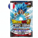 Dragon Ball Booster Pack B06 Destroyer Kings FR