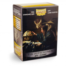 100 Dragon Shield Art Sleeves - The Astronomer