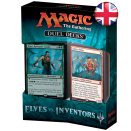 Duel Decks: Elves vs. Inventors VO