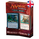 Duel Decks: Merfolk vs. Goblins VO