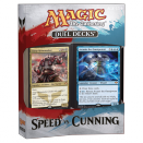 Duel Decks: Speed vs. Cunning VO