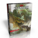 Kit d'initiation - Donjons & Dragons 5e Ed