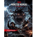 Monster Manual - Dungeons and Dragons 5th Edition FR