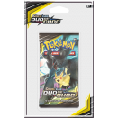 Pokémon Booster packs Team Up - French