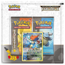 Duopack Collection Pokémon Fabuleux [Générations] Keldeo