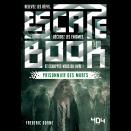 Prisonnier de Morts - Escape Book pas cher