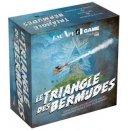 Boite de Escape Game - Le Triangle des Bermudes