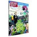 Boite de L'Académie des Super-Héros - Escape Quest