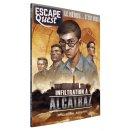 Boite de Escape Quest - Infiltration à Alcatraz