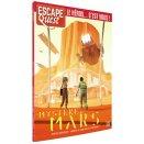 Boite de Escape Quest - Mystère sur Mars