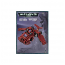 Escorteur Stormraven (Gunship) - W40K Adeptus Astartes Blood Angels