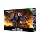 Space Marines Primaris Aggressors - W40K easy to build