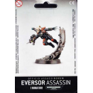 Eversor Assassin - W40K Officio Assassinorum