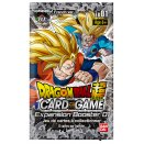 Booster Dragon Ball - Expansion Booster 01 VF
